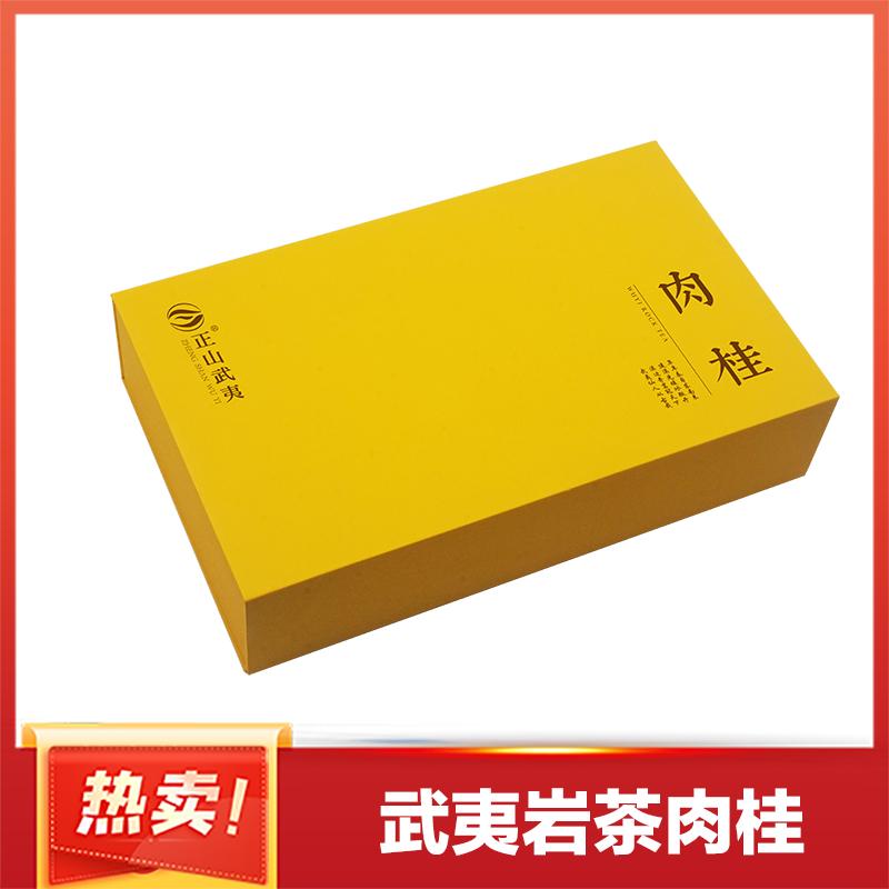 福建武夷山 岩茶肉桂 240g/礼盒装