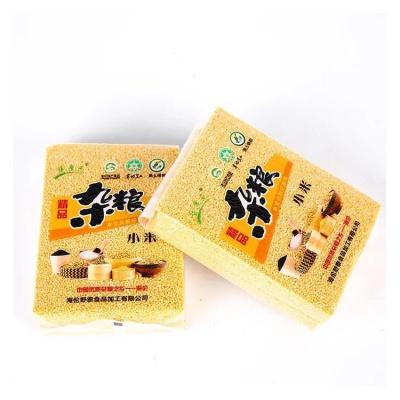 黑龙江海伦市 野泰食品 野泰小米 精挑细选 绿色种植 3.5kg盒装