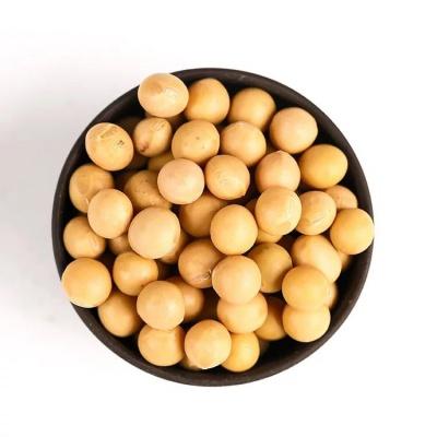 黑龙江海伦市 野泰食品 野泰大豆 精挑细选 天然富硒 3kg盒装