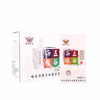 黑龙江哈尔滨 稻花香新米 5kg/盒