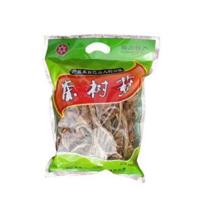四川巴中 雪花牌 通江茶树菇 250g/袋