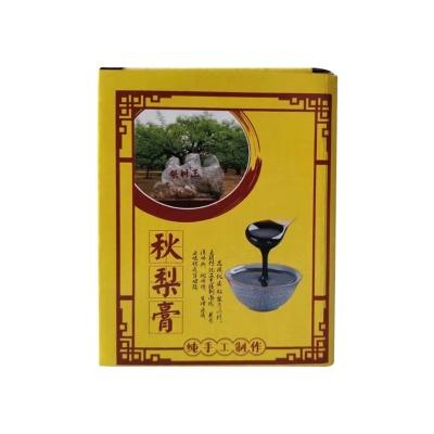 江苏丰县 秋梨膏 360g/瓶