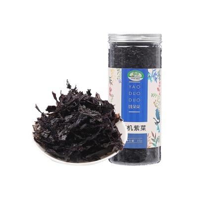 上海 姚朵朵 有机紫菜 60g/罐