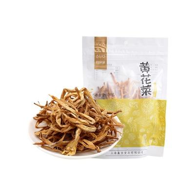 上海 姚朵朵 黄花菜 150g/袋
