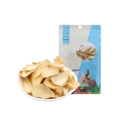 上海 姚朵朵 百合干 100g/袋