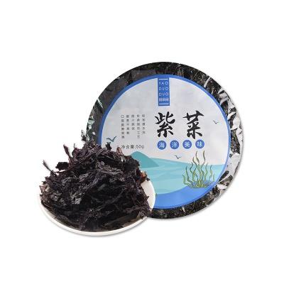 上海 姚朵朵 紫菜 50g/袋