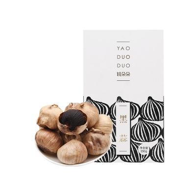 上海 姚朵朵 黑蒜 250g/盒