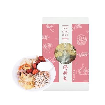 上海 姚朵朵 玉竹芡实杏仁汤料包 116g/盒