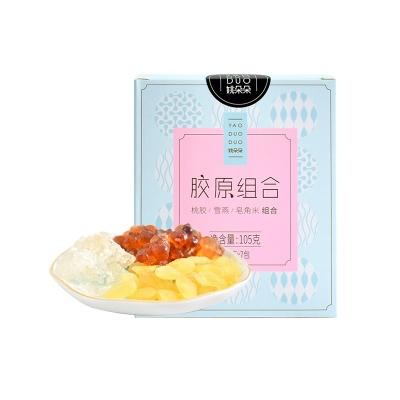 上海 姚朵朵 胶原组合 105g/盒