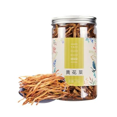 上海 姚朵朵 黄花菜 130g/罐