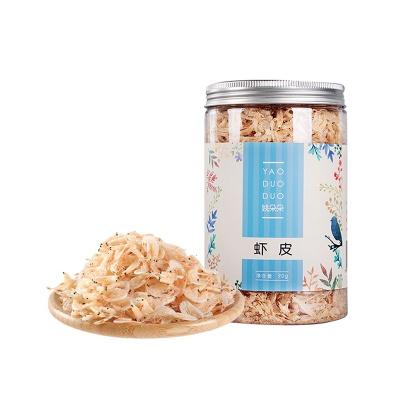 上海 姚朵朵 虾皮 90g/罐