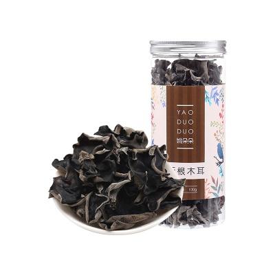 上海 姚朵朵 无根木耳 100g/罐