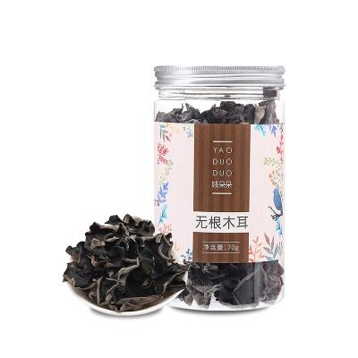 上海 姚朵朵 无根木耳 70g/罐