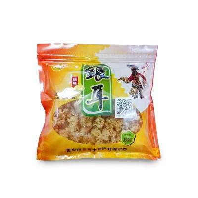 四川 通江银耳小朵 100g/袋