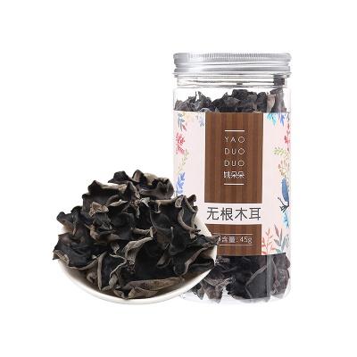 上海 姚朵朵 无根木耳 45g/罐装