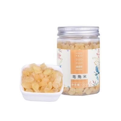 上海 姚朵朵 皂角米 120g/罐装