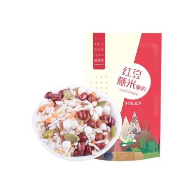 上海 姚朵朵 红豆薏米粥料 200g/袋装
