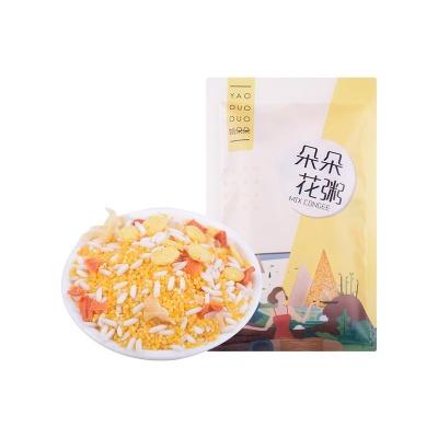 上海 姚朵朵 五谷杂粮粥料 周粥不一样
